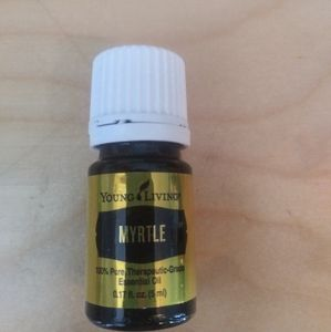 New Sealed Young Living Myrtle 5ml